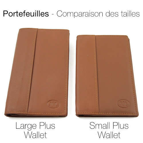 JOL Plus Wallets