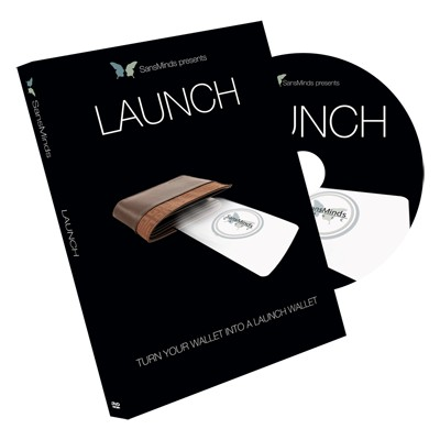 DVD Launch (Gimmick inclus)