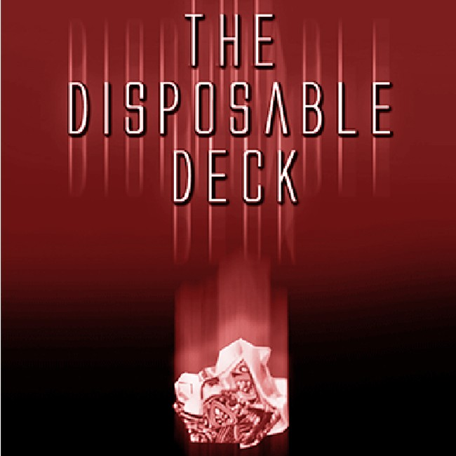 Disposable Deck 2.0