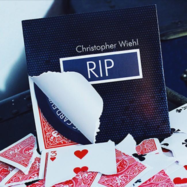 RIP (Gimmick inclus)