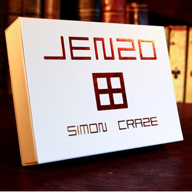 Jenzo