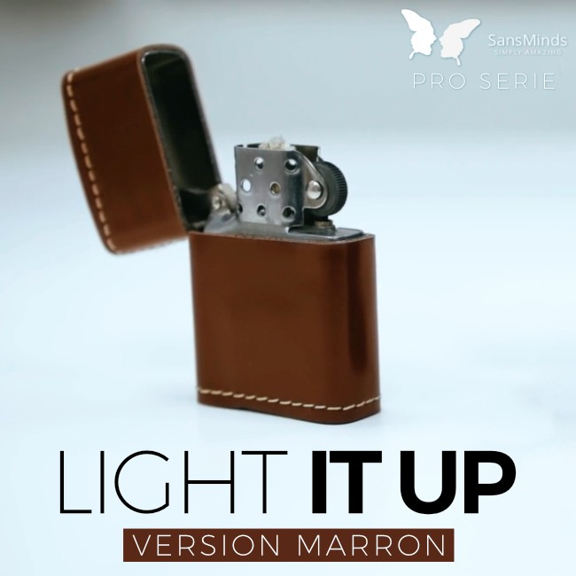 Light It Up (Marron)