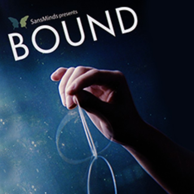 Bound (Gimmicks inclus)