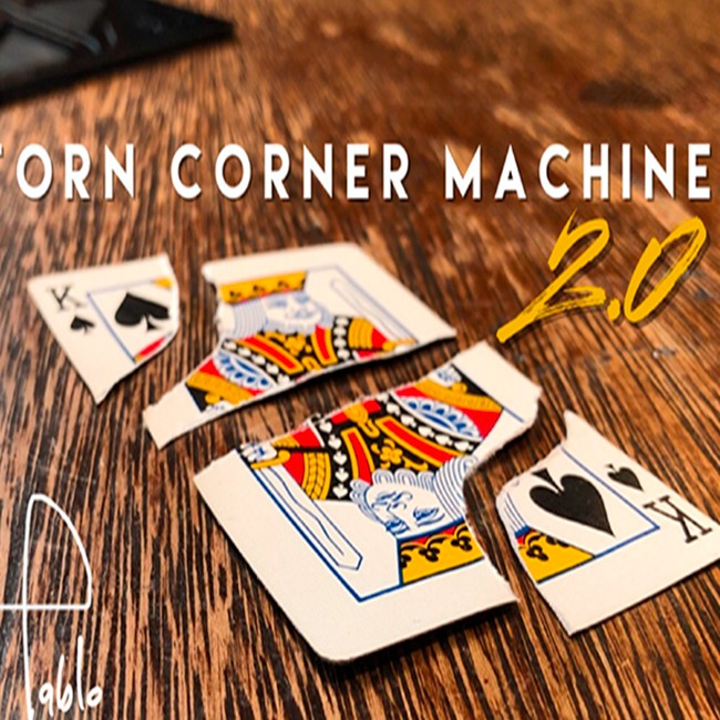 Torn Corner Machine 2.0
