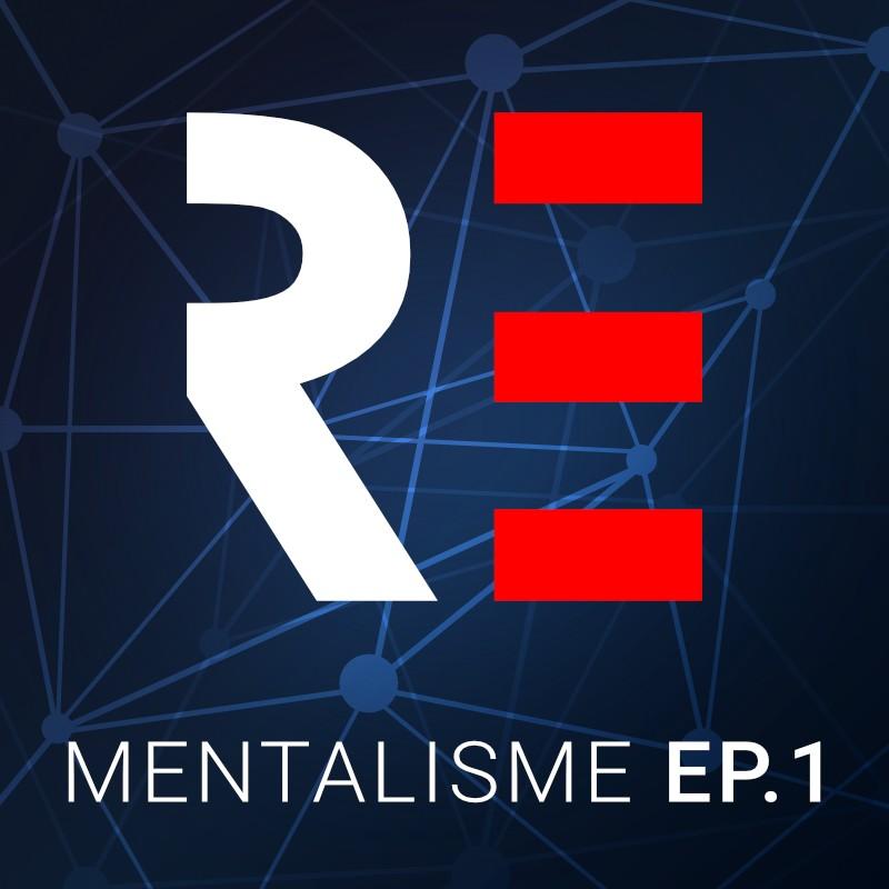 Remastered - Saison 1 - Mentalisme