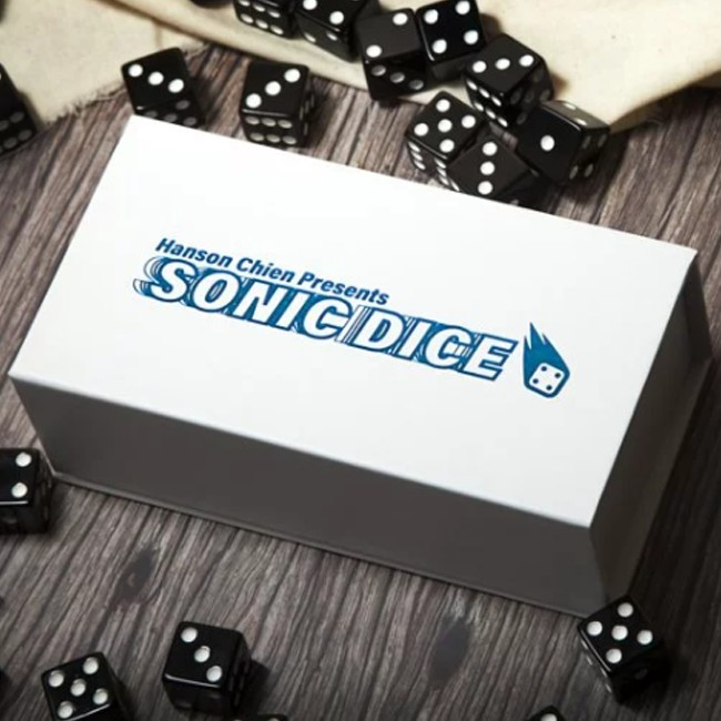 Sonic Dice