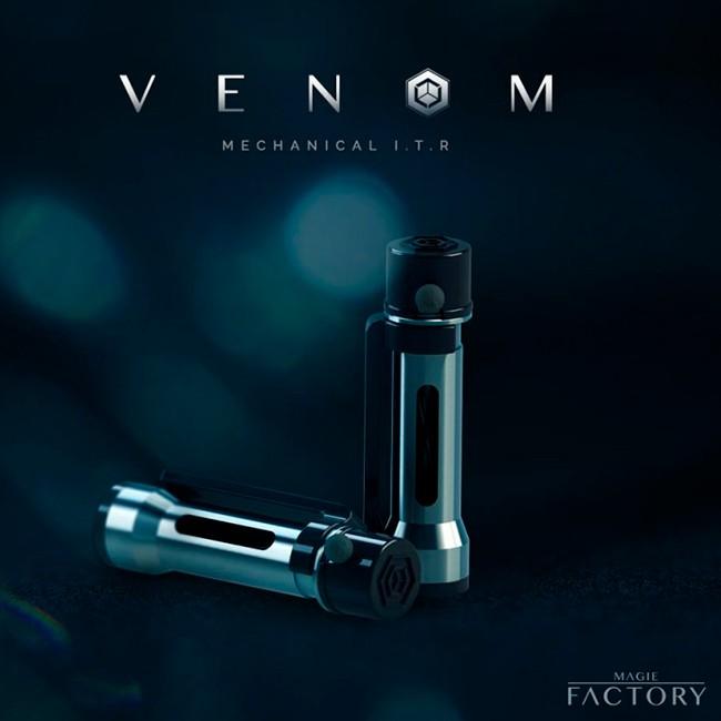 Venom Project